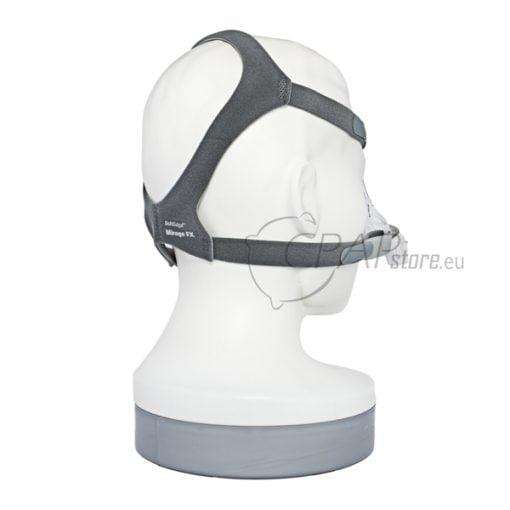 Mirage FX Nasal CPAP Mask, ResMed