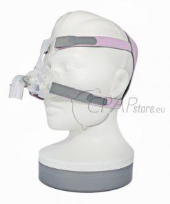 Mirage FX for Her Nasal CPAP Mask, ResMed