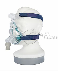 Mirage Quattro Full Face CPAP Mask, ResMed