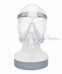 Quattro Air Full Face CPAP Mask, ResMed
