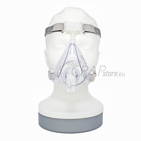 quattro air full face cpap mask cpapstore eu