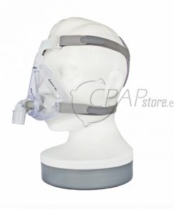 Quattro Air for Her Full Face CPAP Mask, ResMed