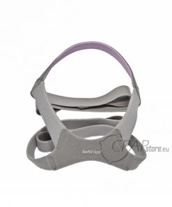 Quattro Air Headgear For Her Replacement, ResMed