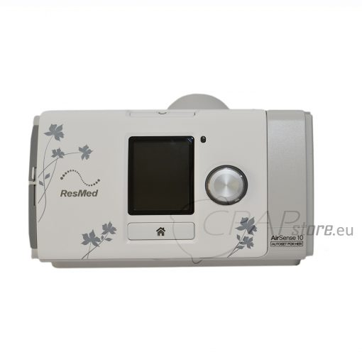 AirSense 10 Autoset For Her Auto CPAP with HumidAir