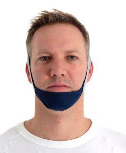 Chin Restraint Strap