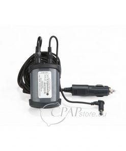Transcend CPAP DC Mobile Power Adaptor, Somnetics