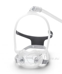 DreamWear Full Face CPAP Mask, Philips Respironics